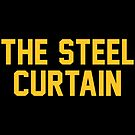 The Steel Curtain by aBrandwNoName