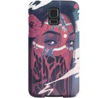 Birth Samsung Galaxy Case/Skin