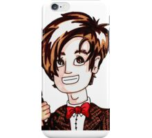 Fezes are cool! iPhone Case/Skin