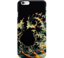 FRACTALS print, gifts and decor iPhone Case/Skin