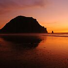 Morro Rock by Kozmo
