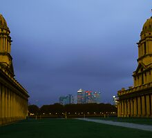Old and New by DavidFrench