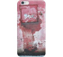 Urban Decay (3) iPhone Case/Skin
