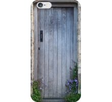 Chipping Campden iPhone Case/Skin