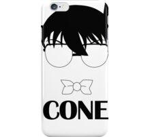 Cone iPhone Case/Skin
