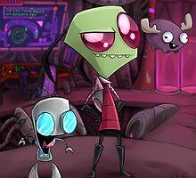 Team Doom  by Invad3r