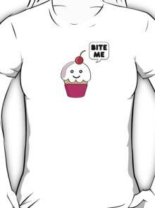 Cupcakes (v2) T-Shirt