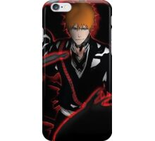 Ichigo Bankai iPhone Case/Skin