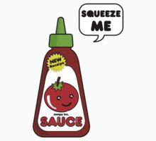 Special Sauce v2 Kids Clothes