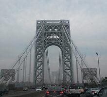 Bridges by Rose Ezra