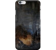 time invites a thousand questions iPhone Case/Skin