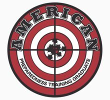 American Preparedness Training Graduate T-Shirt