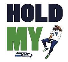 Hold My Lynch by TenaciousTees