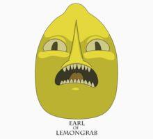 Earl of Lemongrab by BraDalli
