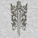 Sword of Truth by DigitalGrail