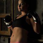 Fight Night by Brian Edworthy