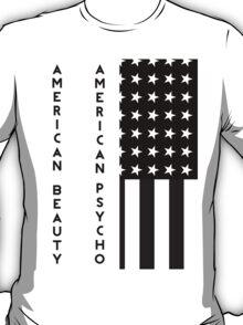 American Beauty // American Psycho T-Shirt
