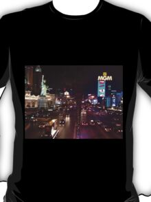 Vegas Strip T-Shirt