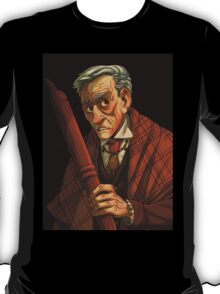 Peter Vincent, Vampire Killer T-Shirt