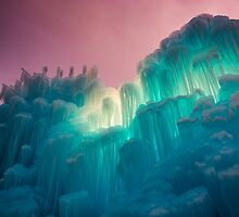 Monument of Ice by Sam Scholes