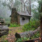keppel hut by Donovan wilson
