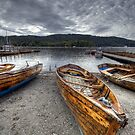 Windermere by Paul Thompson Photography