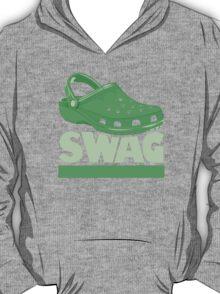 SWAG foot T-Shirt