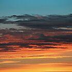 Clouds by Lukas Brezak