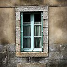 Open Shutters by sbpphotography