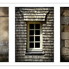 3 French Windows by sbpphotography