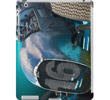 Monoskate George Reed Special iPad Case/Skin