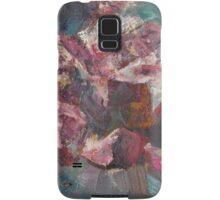 pomegranate sketch Samsung Galaxy Case/Skin