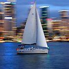 Lets go Sailing! by Zaven Jordan