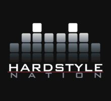 hardstyle nation by Royal Flush Grafikz .