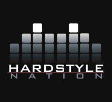hardstyle nation by Royal Flush Grafikz .