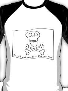 samaritrophia T-Shirt