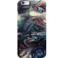 dark girls iPhone Case/Skin