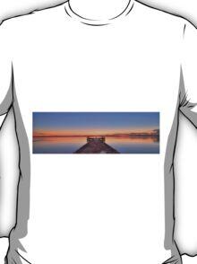 Military Jetty T-Shirt