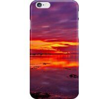 """St Helen's Dawning"" iPhone Case/Skin"