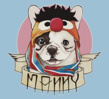 Manny the Frenchie Kids Clothes