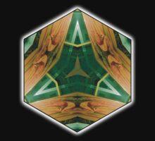 Green Delta by mattimac