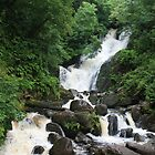 Torc Waterfall by rossbeighed