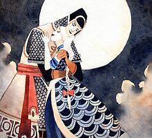 Good Night, My Knight by Pauliina Hannuniemi
