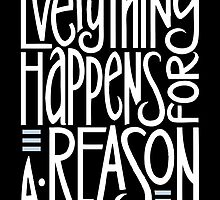 Everything Happens Black by Mariana Musa