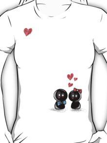 dolls in love T-Shirt