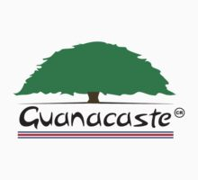 Guanacaste by Guy Tschiderer