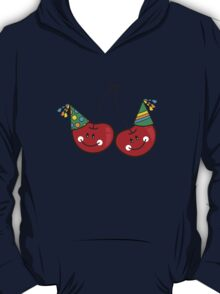 Cheeky Party Cherries! T-shirt T-Shirt