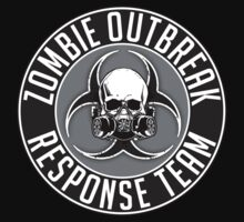 Zombie Response Team 1 T-Shirt