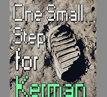 One Small Step for [a] Kerman... - KSP by jammin-deen