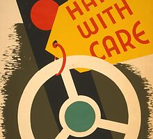 Handle with Care by Vintagee